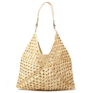 But Its Free - PALERMO TOTE IN NATURAL DESIGN BY MAR Y SOL