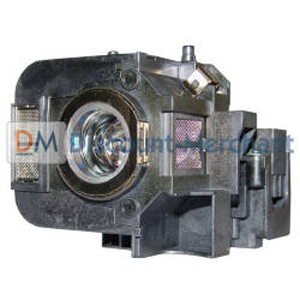 But Its Free - Epson ELPLP50 Projector Lamp Replacement V13H010L50