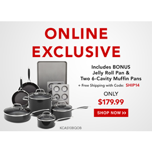 But Its Free - Free Shipping on Kitchen Appliances you want!