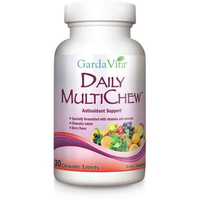 But Its Free - Daily MultiChew * BOGO (2x Bottles)