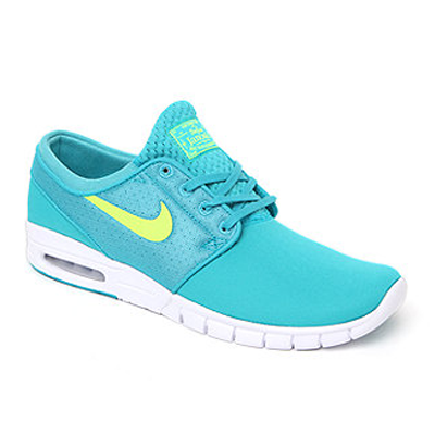But Its Free - Nike SB Stefan Janoski Max Shoes