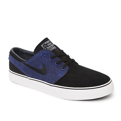 But Its Free - Nike SB Zoom Stefan Janoski Shoes