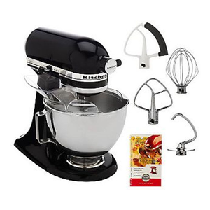 But Its Free - 4.5 Qt. Tilt Head Stand Mixer