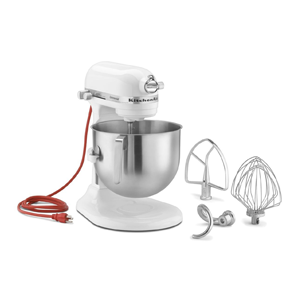 But Its Free - KitchenAid® 7 Qt Bowl Lift NSF Certified Commercial Stand Mixer