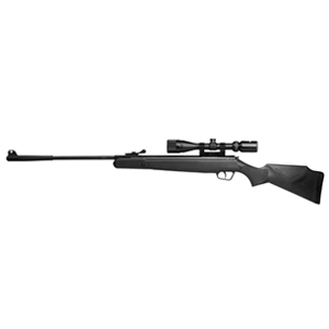 But Its Free - Stoeger Arms X50 Breakbarrel Air Rifle Combo