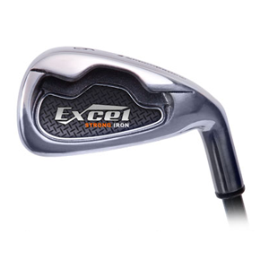 But Its Free - Pinemeadow Excel Strong Irons