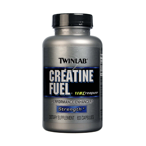 But Its Free - Twinlab Creatine Fuel