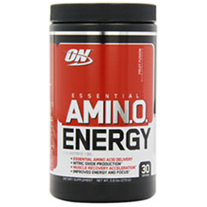 But Its Free - Optimum Nutrition Essential AmiN.O. Energy, 30 Servings