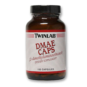 But Its Free - Twinlab DMAE Caps