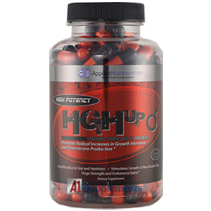 But Its Free - Applied Nutriceuticals HGHup, 150 Capsules