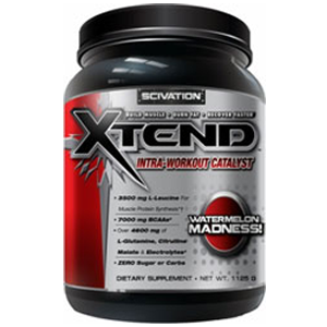 But Its Free - SciVation Xtend, 90 Servings