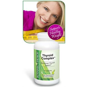 But Its Free - Thyroid Complex™