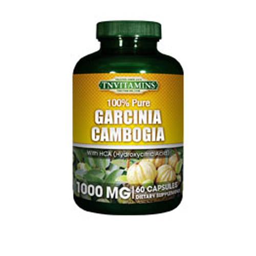 But Its Free - Premium Garcinia Cambogia w/HCA (Hydroxycitric Acid)