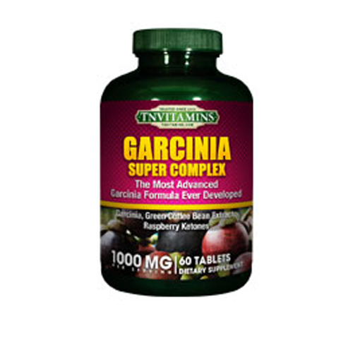 But Its Free - GARCINIA CAMBOGIA COMPLEX With HCA, Plus Green Coffee, Raspberry Ketones Plus Chromium