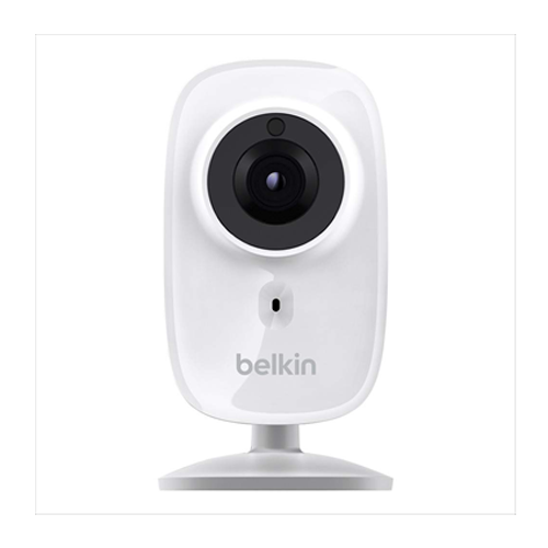 But Its Free - NetCam HD+ Wi-Fi Camera with Glass Lens and Night Vision