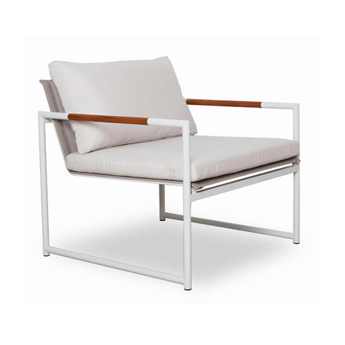 But Its Free -  Breeze Arm Chair By Harbour Outdoor
