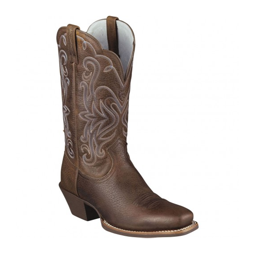 But Its Free - 10001046 Ariat Women's Legend Western Boots - Brown