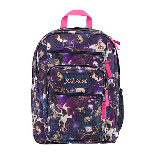 But Its Free - JanSport Big Student Backpack