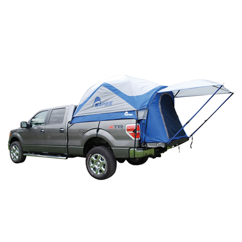 But Its Free - Napier Sportz Truck Tent - Compact Short Bed