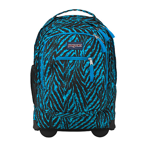 But Its Free - JanSport Driver 8 Rolling Backpack