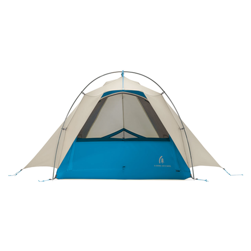But Its Free - Sierra Designs Lightning 2 Tent