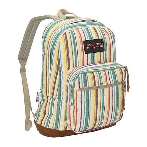 But Its Free - JanSport Right Pack Laptop Backpack