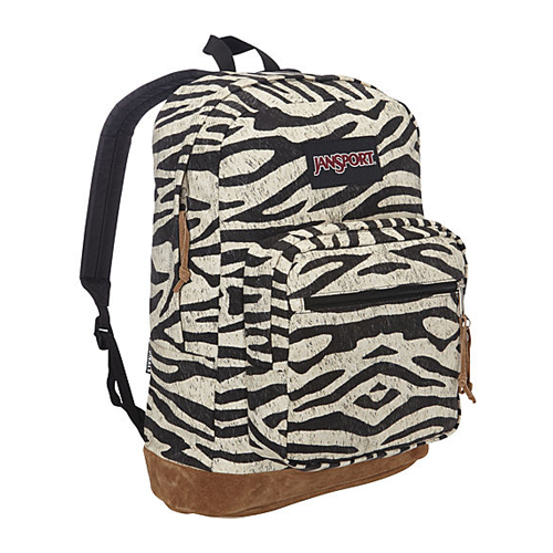 But Its Free - JanSport Right Pack Laptop Backpack - Final Sale