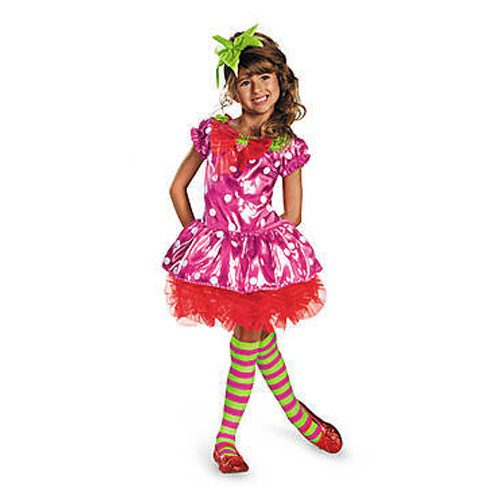 But Its Free - Berry Sweet Child Costume