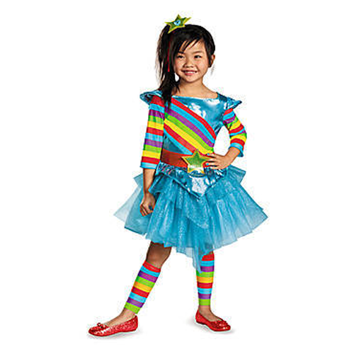 But Its Free - Colorful Cutie Costume