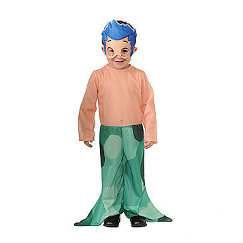 But Its Free - Bubble Guppies Gil Costume