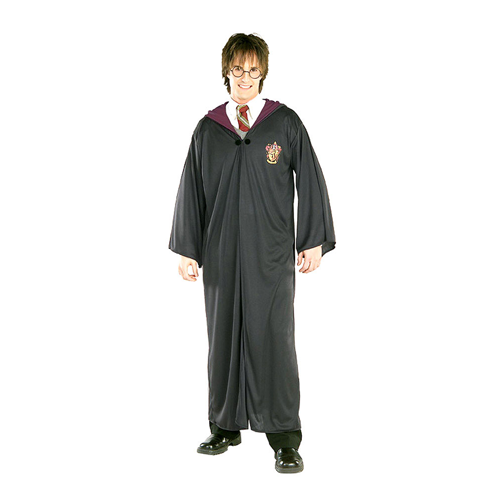 But Its Free - ADULT HARRY POTTER ROBE