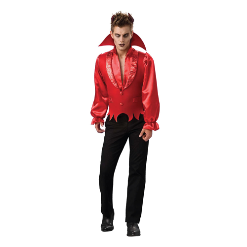 But Its Free - LUCIFER ADULT COSTUME