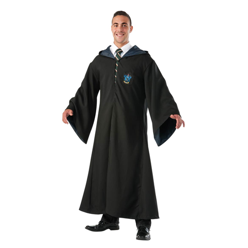 But Its Free - ADULT REPLICA RAVENCLAW ROBE COSTUME