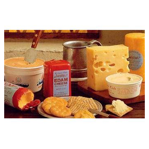 But Its Free - Supreme Wisconsin Cheese Spread Pack