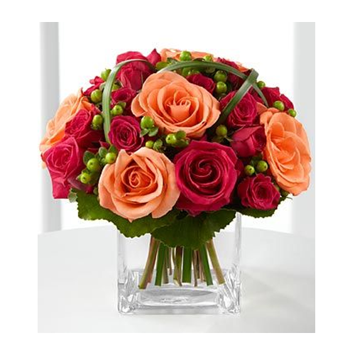 But Its Free - TD Deep Emotions Bouquet by Better Homes and Gardens