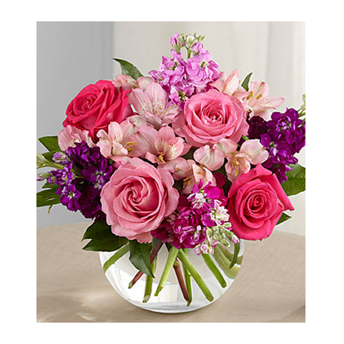 But Its Free - FTD Tranquil Bouquet