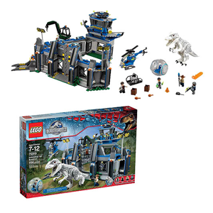 But Its Free - LEGO Jurassic World 75919 Indominus Rex Breakout - Free Shipping