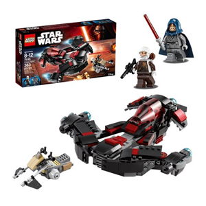 But Its Free - LEGO Star Wars 75145 Eclipse Fighter