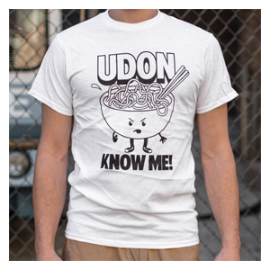 But Its Free - Udon Know Me