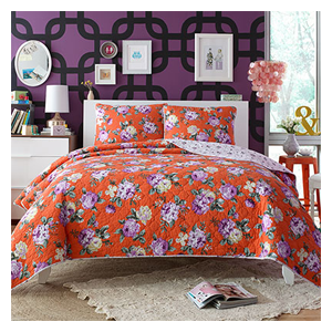 But Its Free - Teen Vogue Pop Vintage Quilt Set