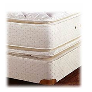 But Its Free - Royal-Pedic Queen-Size Pillowtop Mattress