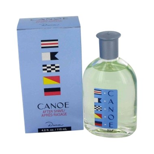 But Its Free - Canoe By Dana For Men After Shave 4 oz
