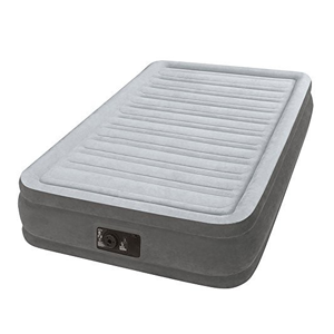 But Its Free - Intex MID RISE AIRBED, Twin