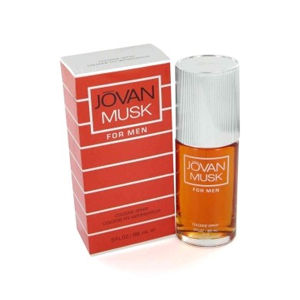 But Its Free - Jovan Musk Cologne By Jovan For Men After Shave/Cologne 4 oz