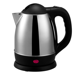 But Its Free - Brentwood 1.2 Liter Stainless Steel Tea Kettle - KT-1770