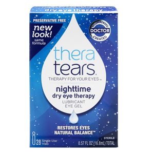 But Its Free - Thera Tears Liquid Gel (28 Containers)