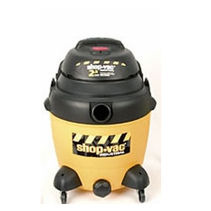But Its Free - Shop-Vac 9623810 2.5 HP / 12 Gl. Industrial Multi-Purpose Wet / Dry Vacuum