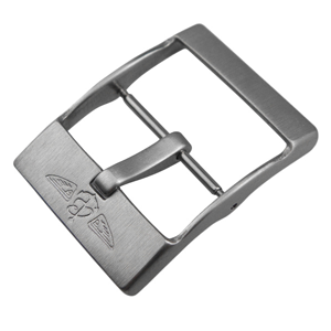 But Its Free - Breitling 18mm Tang Buckle A18S