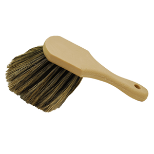 But Its Free - Montana Original Boar's Hair Wheel Brush