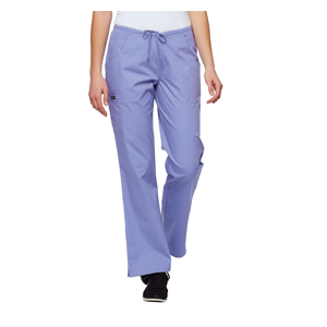 Tafford Essentials Drawstring and Elastic Waist Scrub Pant